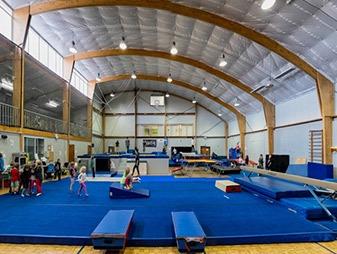 Jindabyne Sport and Recreation Centre